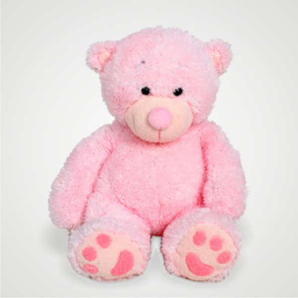 teddy-pink