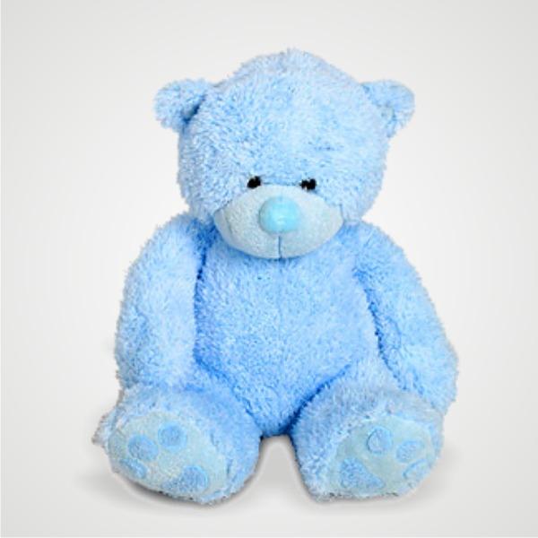 teddy-blue