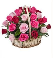 rose-basket