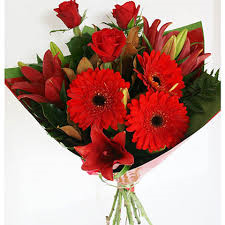 red-bunch
